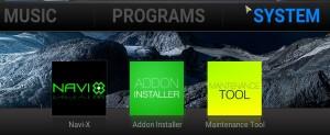 Addon-installer